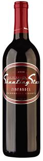 Shooting Star Zinfandel Lake County 2012...